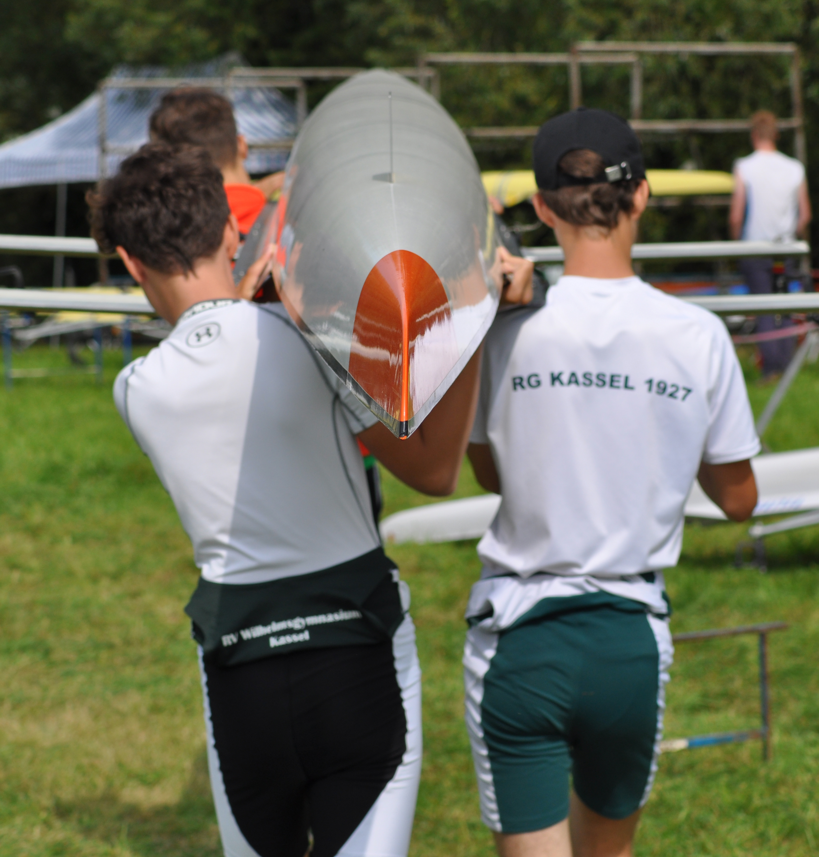 Teamgeist Regatta Limburg